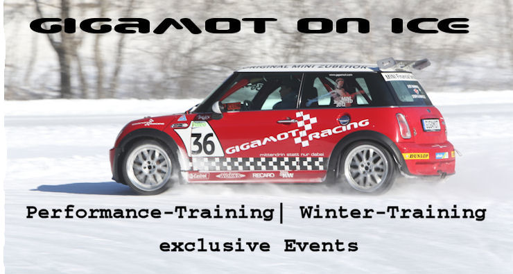 Gigamot Performance Training | Winter Training