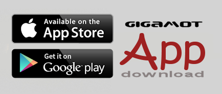 Gigamot App download