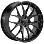 MINI Cooper R Breyton Race GTS-R matt schwarz