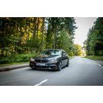 """KW Gewindefahrwerk Variante 3 """"inox-line"""" BMW M 550 ix"""