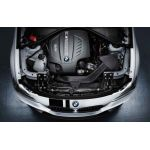 BMW M Performance Power Kit für 120d Cabrio, 320d/xd Bj.09/08 - 03/10 mit Automatikgetriebe