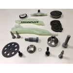 Reparatur Kit Steuerkette - MINI N14 Motor - Kit komplett mit VANOS  Gigamot Shop MINI & BMW Tuning