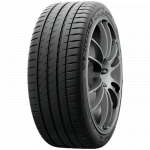 Michelin Pilot Sport 4 - 215/40 ZR17 (87Y)