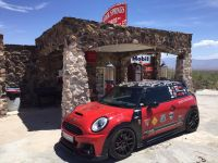 Gigamot bei der MINI Takes the States 2016
