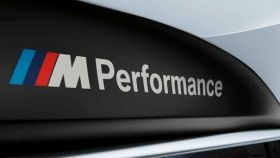 BMW M Carbon-Keramik-Bremsanlage M Performance
