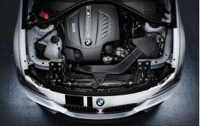 BMW M Performance Power Kit für 120d Cabrio, 320d/xd ab Bj.09/08 mit Schaltgetriebe  Gigamot Shop MINI & BMW Tuning
