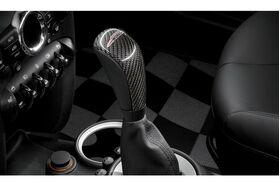 MINI Schaltknauf Carbon R55 R56 R57 R58 R59 R60 R61