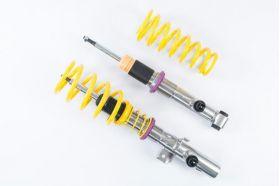 KW DDC - Plug & Play Gewindefahrwerk inox