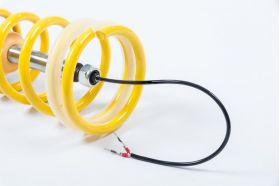 KW DDC - Plug & Play Gewindefahrwerk inox BMW M3 M4