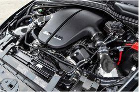 Eventuri Carbon Ansaugsystem für BMW E6x M5 M6