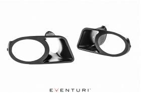 Eventuri Carbon Ansaugsystem für BMW E39 M5