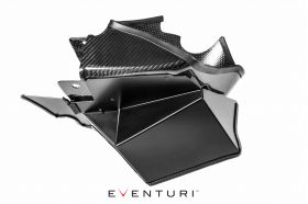 Eventuri Carbon Upgrade Duct für N55 Intake