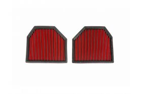 Eventuri Panel Filter Pair für BMW F1x M5 M6