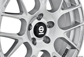 SPARCO SPARCO PRO CORSA - FULL SILVER