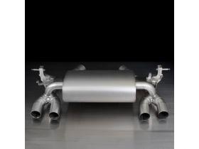 BMW M4 Sportschalldämpfer Remus  Gigamot Shop MINI & BMW Tuning