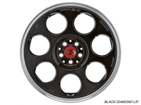 OZ ANNIVERSARY 45 BLACK DIAMOND LIP