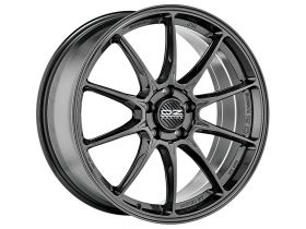 OZ HYPER GT HLT - STAR GRAPHITE