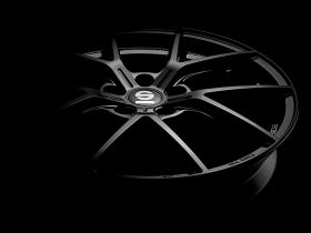 SPARCO SPARCO PODIO - GLOSS BLACK