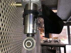 Luftleitblech - Bremsbelüftung Luftleitblech - Bremsbelüftung
