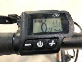 OZ E-Leggera elektro Bike Gigamot