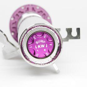 "Mini R Modelle KW Variante 3 ""inox-line"""