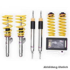 KW Gewindefahrwerk Variante 3 inox  Gigamot Shop MINI & BMW Tuning