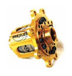 Sperrdifferenzial von Drexler MINI GP3
