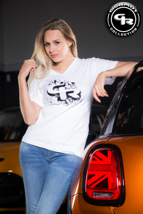 Gigamot Collection T-Shirt für MINI Freaks  Gigamot Shop MINI & BMW Tuning