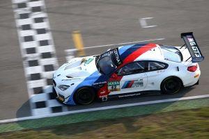 BMW M6 GT3 - Evo-Paket