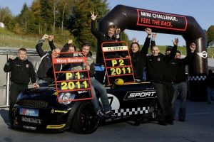 Team Gigamot - Meister, Vizemeister und Team Meister 2011